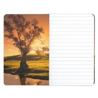 A rural Adelaide Hills landscape Journal