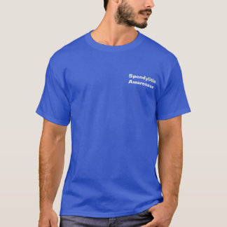 A.S. Awareness T-Shirt