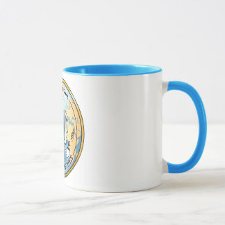 A.S.P. International - 11 oz. Coffee Mug