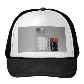 A Salt and Battery Trucker Hats