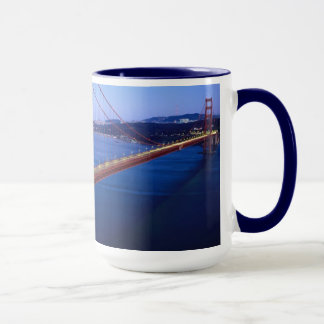 A San Francisco Treat Mug