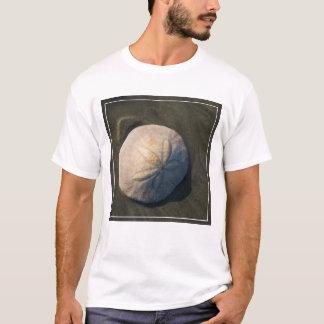 A Sand Dollar On The Beach T-Shirt