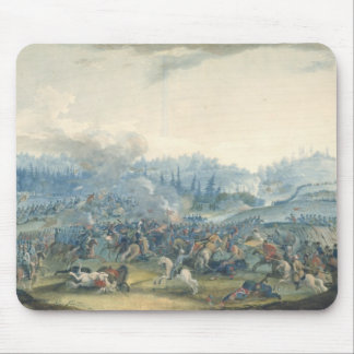 A scene from the Russian-Turkish War, 1801 Mouse Mat