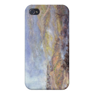 A Scene from the Russo-Turkish War iPhone 4 Covers