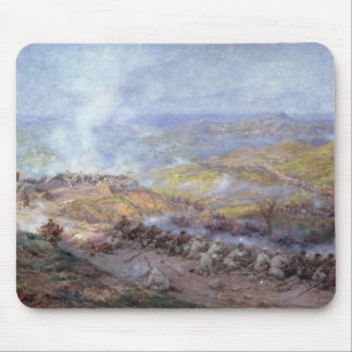 A Scene from the Russo-Turkish War Mouse Mat