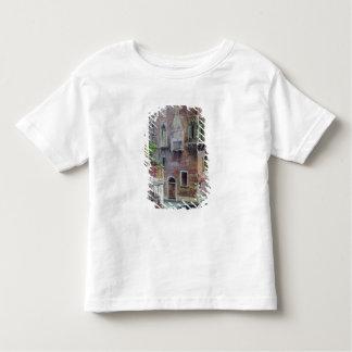 A Scene in Venice Toddler T-Shirt