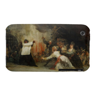 A Scene of Exorcism (see also 59715) Case-Mate iPhone 3 Case