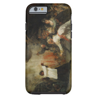 A Scene of Exorcism (see also 59715) Tough iPhone 6 Case