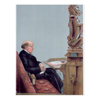 A Scots Lawyer Postcard