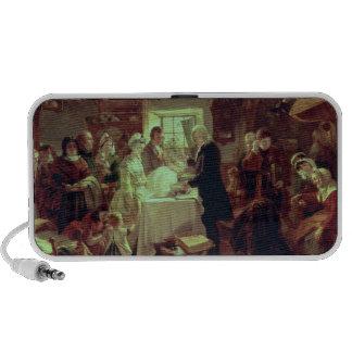 A Scottish Christening Laptop Speakers