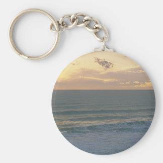 A Sea Side Dream Key Ring