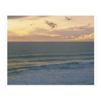 A Sea Side Dream Postcard