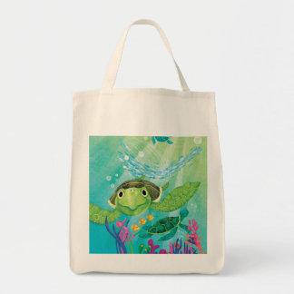 A Sea Turtle Rescue Bags