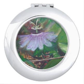 A SECRET PASSION Compact Mirror