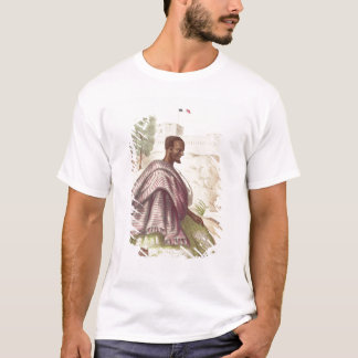 A Senegalese Marabout T-Shirt