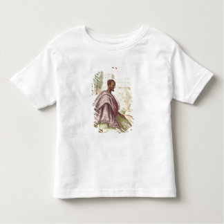 A Senegalese Marabout Toddler T-Shirt
