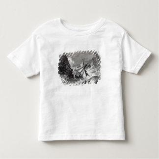 A September Storm Toddler T-Shirt