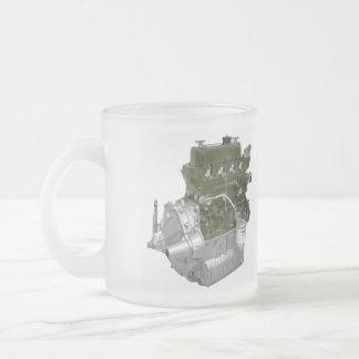 A+ Series Design Mug