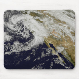 A series of strong storms with fierce winds 2 mouse mat