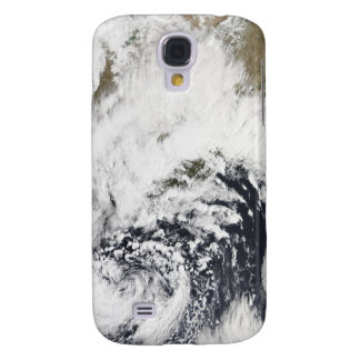 A series of strong storms with fierce winds galaxy s4 case