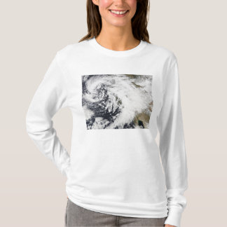 A series of strong storms with fierce winds T-Shirt