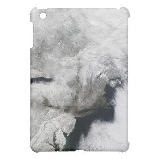 A severe winter storm case for the iPad mini