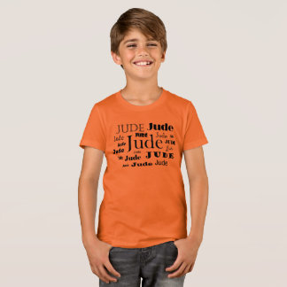 A Shirt for Jude