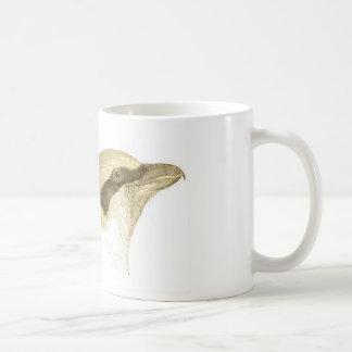 A Shrike for the bird watcher Basic White Mug