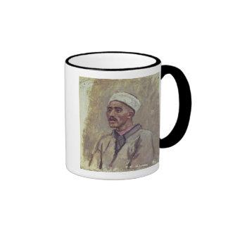 A Siberian Tartar Coffee Mugs