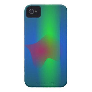 A Single Grass Case-Mate iPhone 4 Case