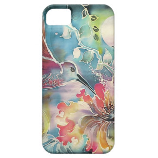 A Single Hummingbird Barely There iPhone 5 Case