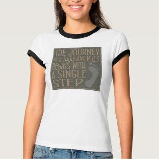 A Single Step T Shirts