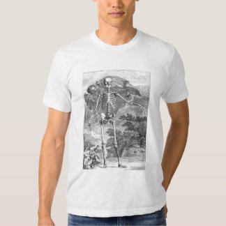 A Skeletal Revealation T Shirt