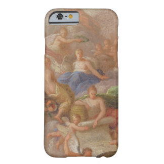 A Sketch of Gratitude Crowned by Peace, with Other Barely There iPhone 6 Case