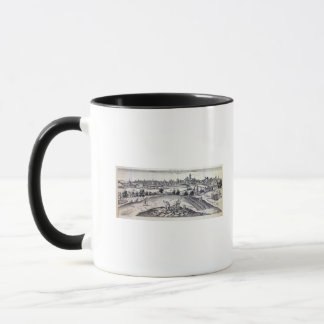 A Slate Quarry in Angers, 1561 Mug