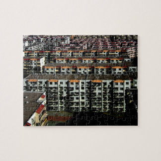A Slice of China Jigsaw Puzzle
