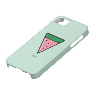 A Slice of Summer iPhone 5 Case
