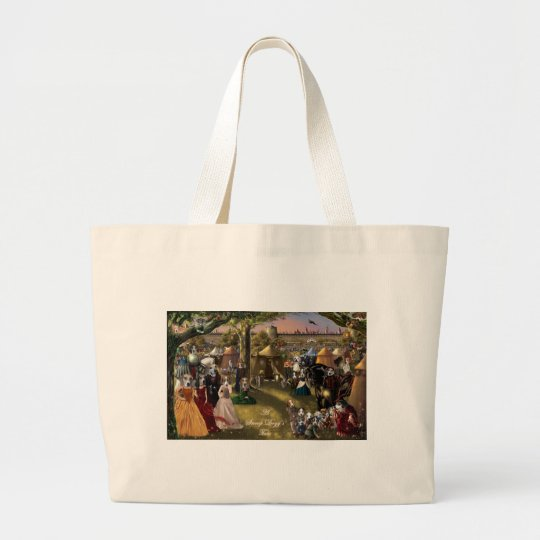 A Snoop Dog's Tale Tote