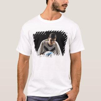 A soccer player 7 T-Shirt