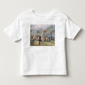 A Society Drawing Room, c.1830 Toddler T-Shirt