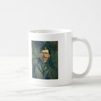 A soldier by Ilya Repin Coffee Mug