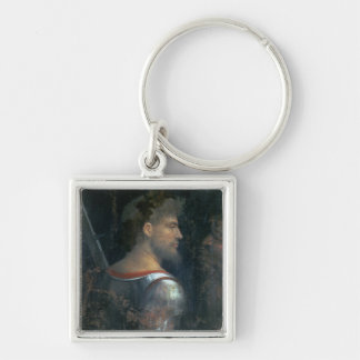 A Soldier, c.1505-10 Key Ring