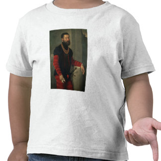 A Soldier T-shirts