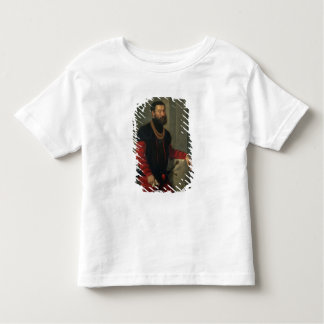 A Soldier Toddler T-Shirt