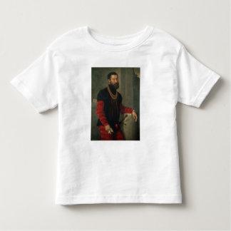 A Soldier Toddler T-Shirt