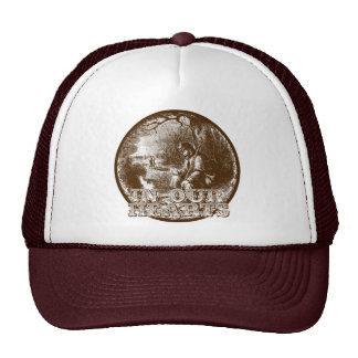 A Soldier's Christmas - Hat #2