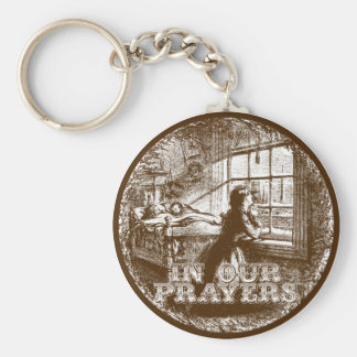 A Soldier's Christmas - Keychain #1
