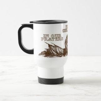 A Soldier's Christmas - Mug #3