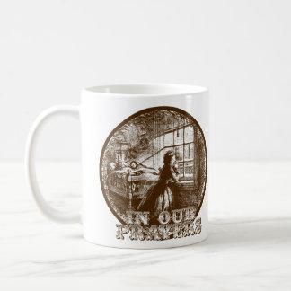 A Soldier's Christmas - Mug #4