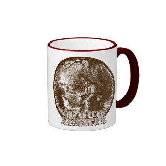A Soldier's Christmas - Mug #5
